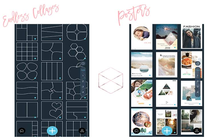 TOP 10 Photo Editing Apps - Lace & Sparkles