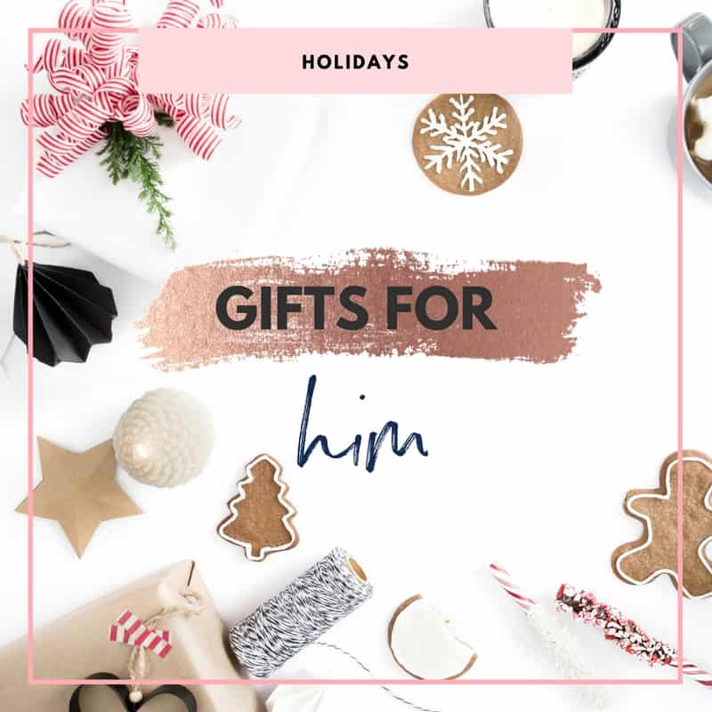Gifts for Him - Lace & Sparkles