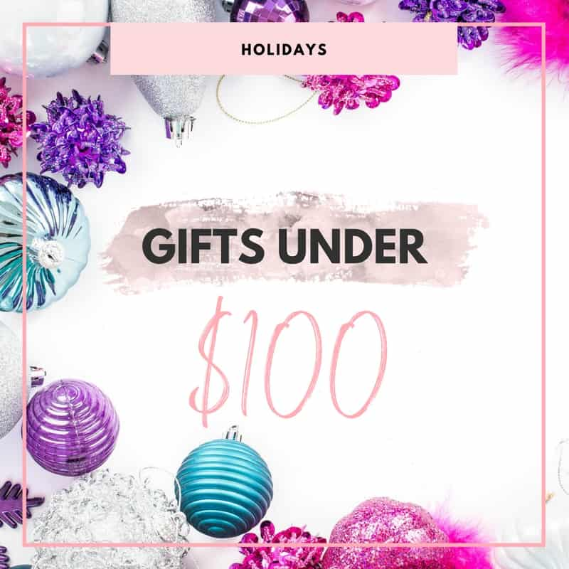 Gifts Under $100 - Lace & Sparkles