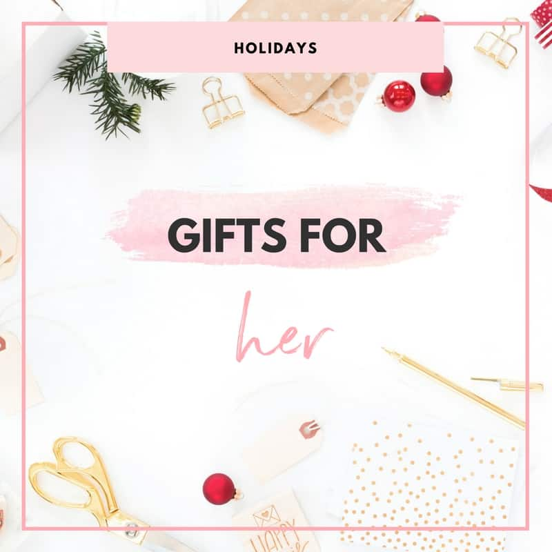 Gifts for Her - Lace & Sparkles