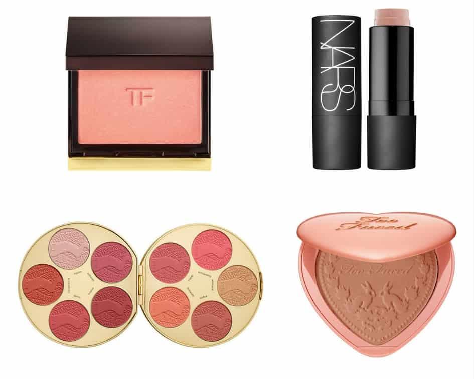Sephora VIB SALE Blush - Lace & Sparkles
