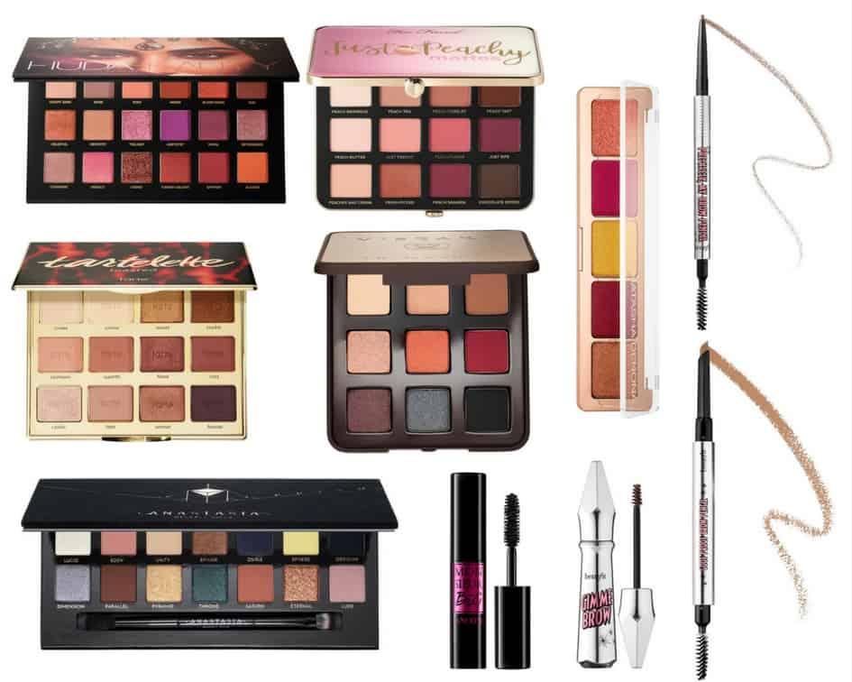 Sephora VIB SALE Eye look - Lace & Sparkles