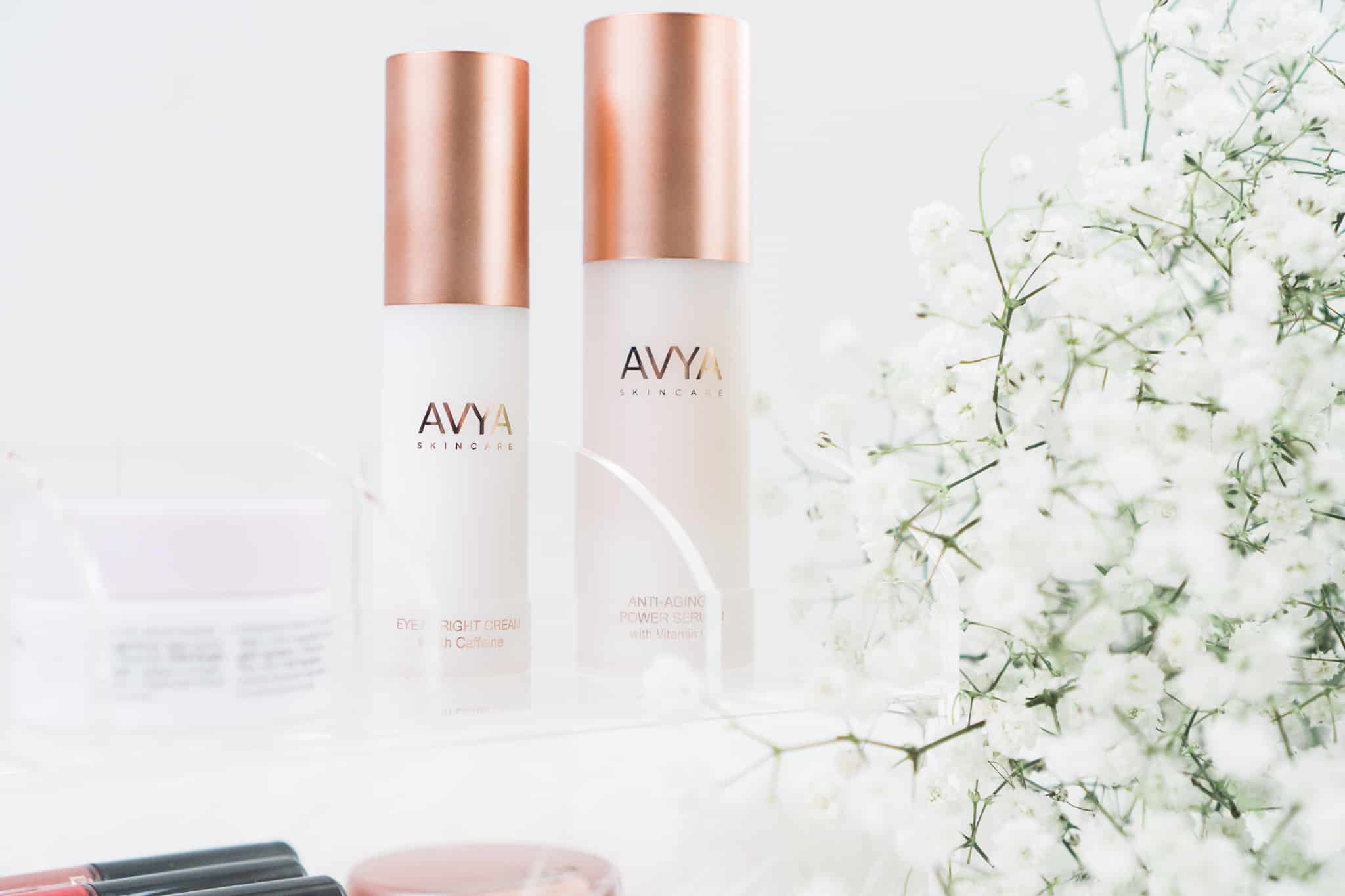AvyaSkincare - Lace and Sparkles
