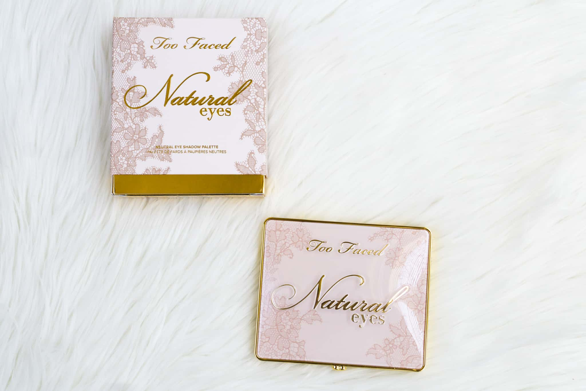 Sephora VIB Sale 2018 - Lace and Sparkles