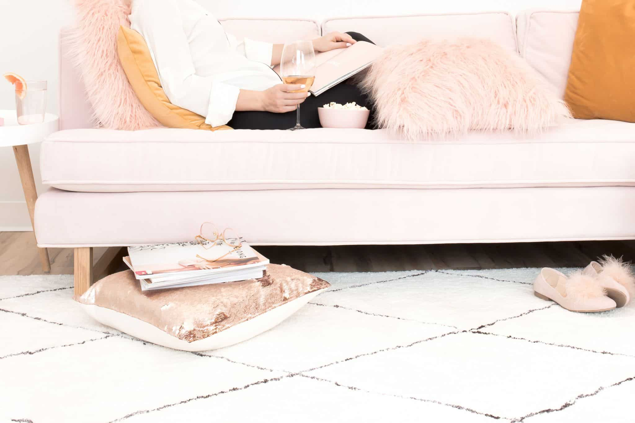 Declutter Like a Pro - Lace and Sparkles