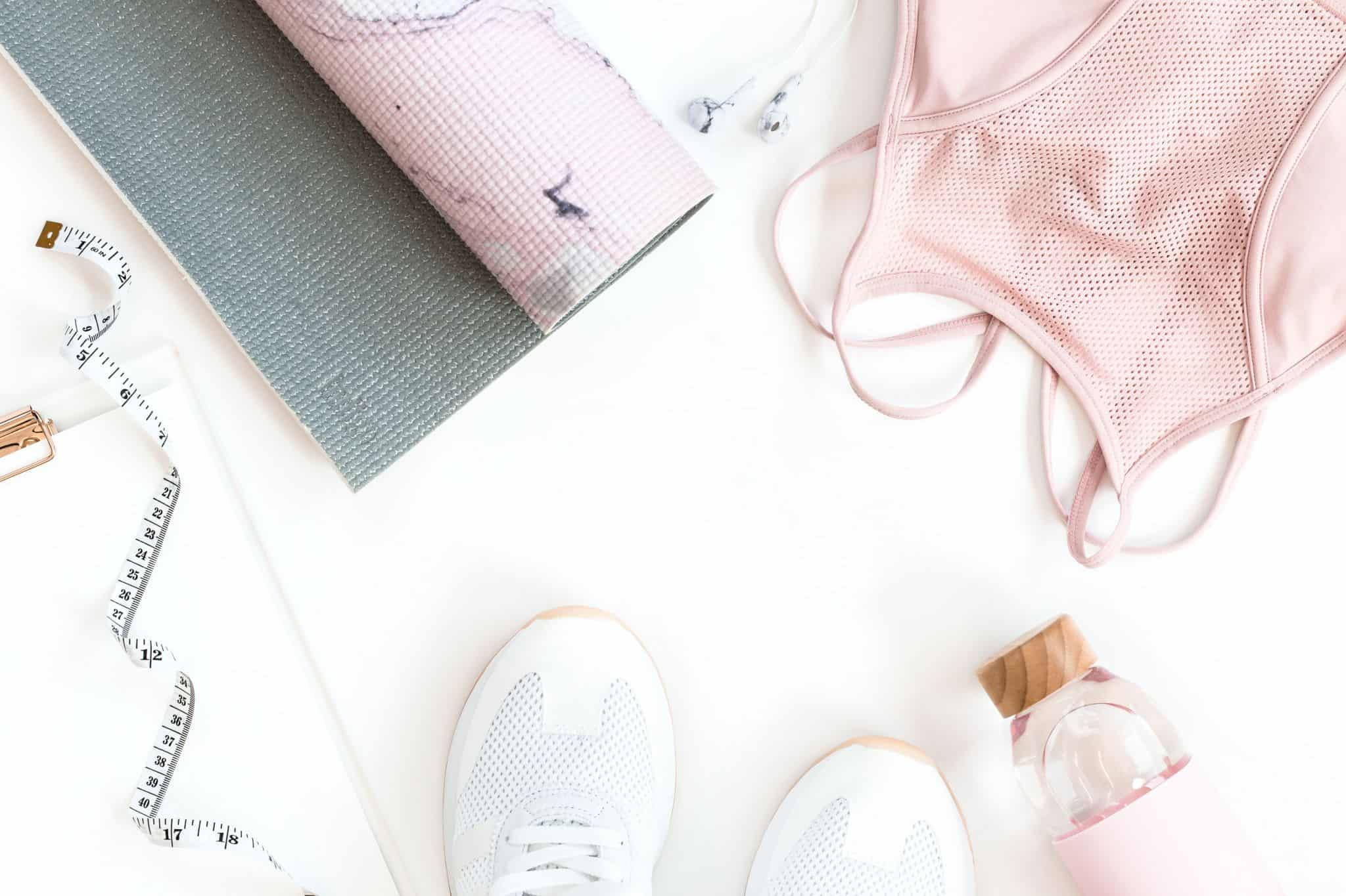 Lifestyle Changes - Lace and Sparkles